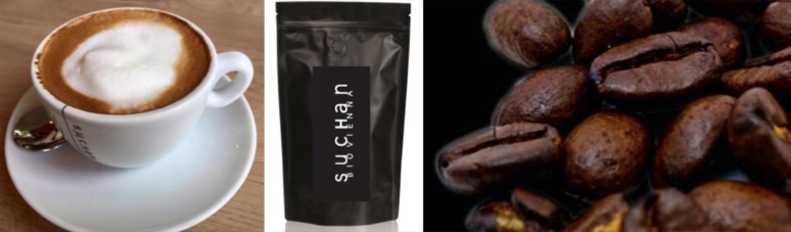 Schwarzes Gold… – Kaffee verbindet!
