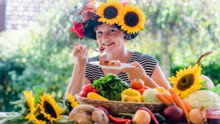Mona Eder – Eine mühlviertler Foodbloggerin