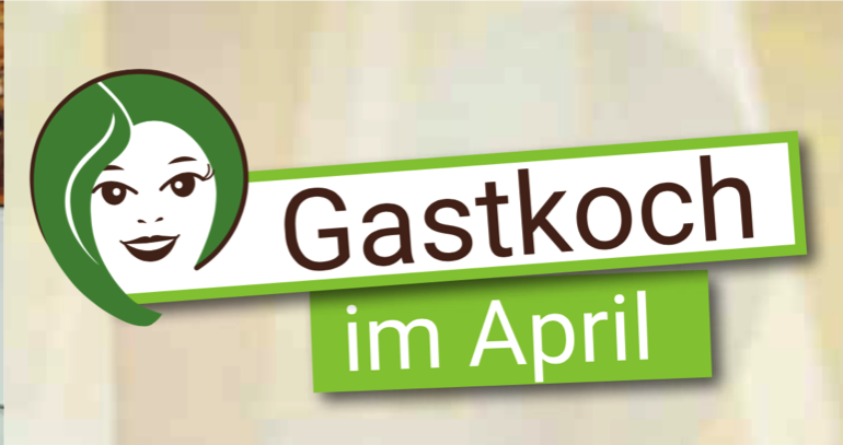 Gastkochabend im April – Auf den Spuren eines Vagabunden