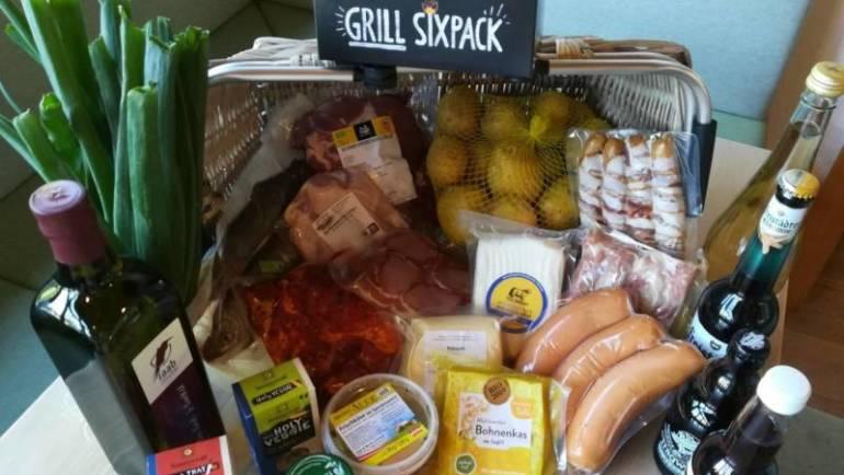 Alles zum Grillen – Mühlviertler Grillschmankerl