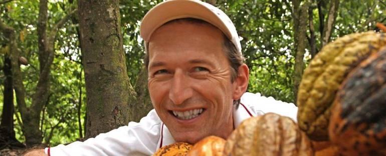 Helmut Wenschitz – Pralinenwelt ohne Konservierungstoffe