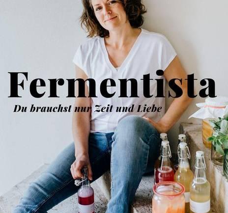 Gemüse fermentieren – Workshop bei Grünhilde